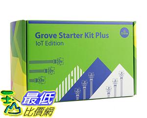 [106美國直購] Seeed Studio Grove Starter Kit Plus - IoT Edition
