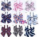 來福,k1252領花日本JK領花男女通用學生領結領花糾糾表演制服,每個售價98元