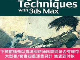 二手書博民逛書店Essential罕見Cg Lighting Techniques With 3ds MaxY255174 B