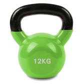 韻彩壺鈴『12KG』20-20020 運動.瘦腰提臀.瑜珈.健身.力量訓練.輕巧便攜.健身塑形