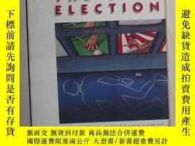 二手書博民逛書店【英文原版書】The罕見Last Election [ Pete