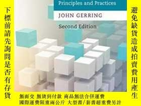 二手書博民逛書店Case罕見Study Research (2nd Edition)Y307751 John Gerring