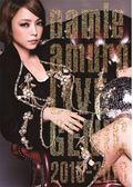 安室奈美惠 2015-2016 巡迴演唱會  時尚基因 DVD (音樂影片購)