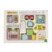 《 森林家族 - 日版 》嬰兒家具組  /  JOYBUS玩具百貨