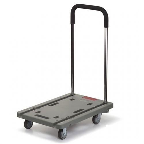 [家事達] SANCOS -C010拖板車 折疊手推車 特價