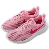 Nike 耐吉 NIKE TANJUN BR (GS)  慢跑鞋 AO9603601 *女 舒適 運動 休閒 新款 流行 經典