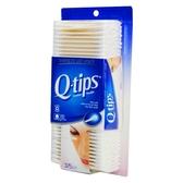 美國Q-tips 紙軸棉花棒-375支