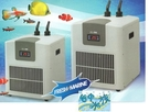 {台中水族} 日生RESUN-微電腦淨音冷卻機 1/6HP-特價