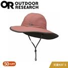 【Outdoor Research 美國 兒童款 抗UV透氣大盤帽《粉磚》】243464/遮陽帽/圓盤帽/兒童野外帽