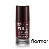 法國 Flormar玩色指甲油- 沐浴巴黎系列-路易十四的陰影FC43(8ml)