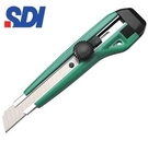 SDI 螺旋鎖定 0425C 大 美工刀 /支 (顏色隨機出貨)