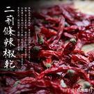 柳丁愛☆四川二荊條辣椒乾段 100g【A...