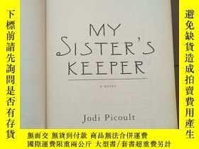 二手書博民逛書店My罕見Sister s Keeper:A NovelY3134
