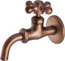 【麗室衛浴】國產 精緻良品 古典 壁式 萬向橫水栓 單一出水  LS-34209