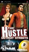 PSP The Hustle: Detroit Streets 忙碌:底特律街道(美版代購)
