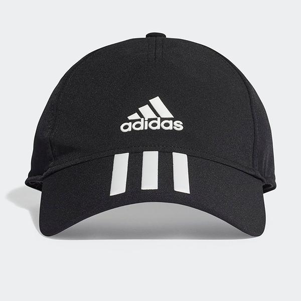 Adidas Aeroready 4ATHLTS 帽子 老帽 休閒 遮陽 吸汗快乾 黑【運動世界】FK0882