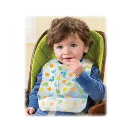 《美國Summer infant》環保拋棄式圍兜20入/拋棄式環保圍兜20入00064㊣原廠授權總代理公司