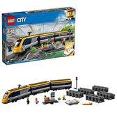 LEGO 樂高 City Passenger Train 60197 Building Kit (677 Piece)