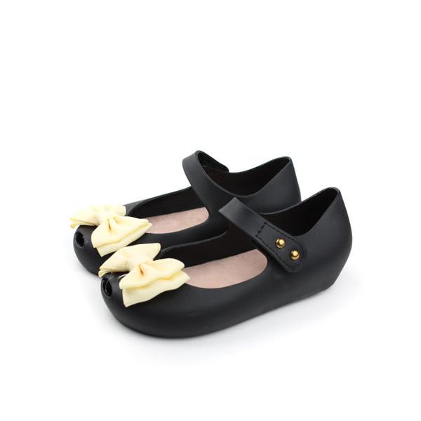 娃娃鞋 休閒鞋 童鞋 黑色 小童 no004