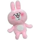 Kanahei 卡娜赫拉 日本人氣小動物 小玩偶娃娃 超舒服質感 療癒系 兔兔款 該該貝比日本精品 ☆