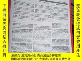 二手書博民逛書店Histology罕見and Histopathology Vo