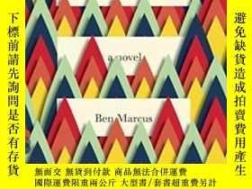 二手書博民逛書店The罕見Flame AlphabetY362136 Ben Marcus Vintage, 2012 ISB