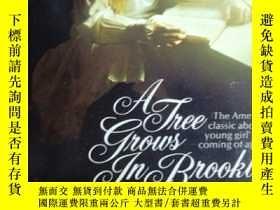 二手書博民逛書店tree罕見grows in brooklynY398159 betty smith trumpet club