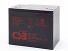 CSB 神戶電池 GPL12750 ★全...