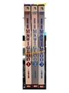 挖寶二手片-B03-013-正版DVD-動畫【機動戰士鋼彈MSIGLOO:1年戰爭祕錄 01-03】-套裝 日語發音