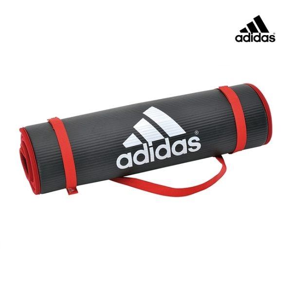 Adidas Training-專業加厚訓練運動墊-10mm