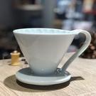 【沐湛咖啡】三洋 有田燒 日本製 花瓣濾...