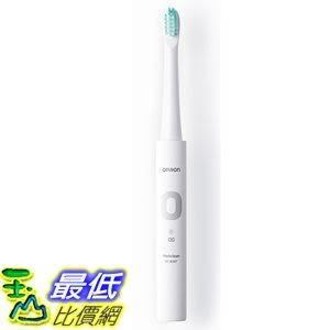[東京直購] OMRON HT-B307-W HT B307 音波電動牙刷 白色