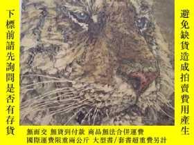 二手書博民逛書店罕見寫意虎技法Y2497 李蒸蒸 遼寧美術 出版2001