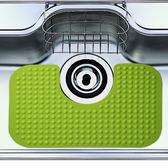 水槽用防滑墊隔熱墊鍋墊 洗菜洗碗防摔 餐桌