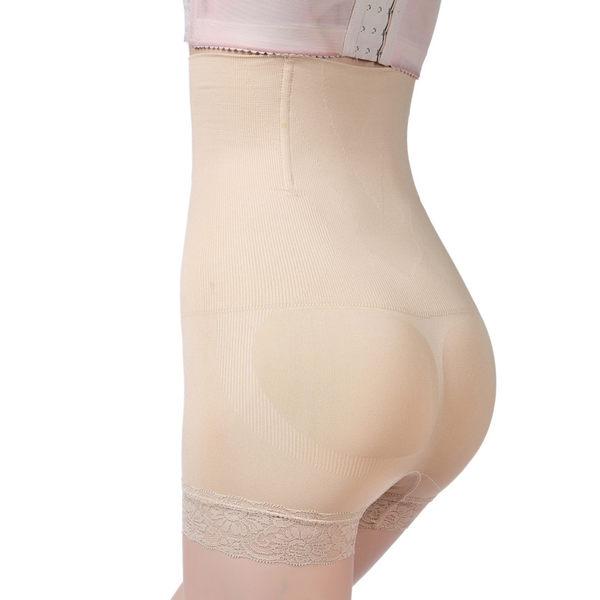 夏季超薄產後收腹束身褲 高腰束腹提臀緊身美體內褲-ynst004