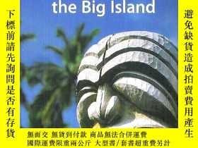 二手書博民逛書店Lonely罕見Planet HAWAI`I THE BIG L