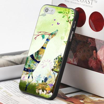 [機殼喵喵] iPhone 7 8 Plus i7 i8plus 6 6S i6 Plus SE2 客製化 手機殼 258