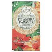 Nesti Dante 義大利手工皂 N° 9 紅罌粟皂 250g