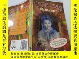二手書博民逛書店Beggar罕見Boy:乞丐Y200392