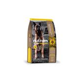 寵物家族-紐頓Nutram-T26無穀潔牙犬羊肉2.72KG