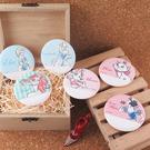 【Disney】迪士尼手套型氣墊粉撲-公...