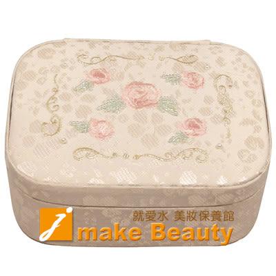《jmake Beauty 就愛水》JILL STUART 緹花珠寶盒