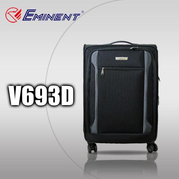 EMINENT 雅仕 萬國通路 可擴充加大 20吋 布箱 旅行箱 行李箱 V693D