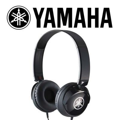 【金聲樂器】YAMAHA HPH-50B 耳機 高品質