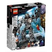 LEGO 樂高 漫威超級英雄系列 Iron Man: Iron Monger Mayhem_ LG76190