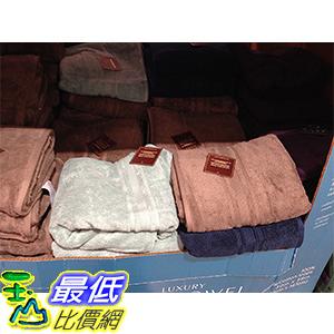 [COSCO代購] GRANDEUR BATH TOWEL 印度進口純棉浴巾 尺寸:76*147公分(CM) _C597005