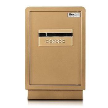 聚富商務型保險箱(60BQ)金庫/防盜/電子式密碼鎖/保險櫃@四保科技