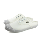 Hello Kitty 凱蒂貓 帆布鞋 懶人鞋 童鞋 白色 大童 719887 no809