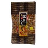 九福沙琪瑪-黑糖燕麥口味400g【愛買】