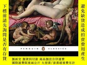 二手書博民逛書店Metaphysical罕見Poetry-玄學詩Y436638 Various Penguin Classic